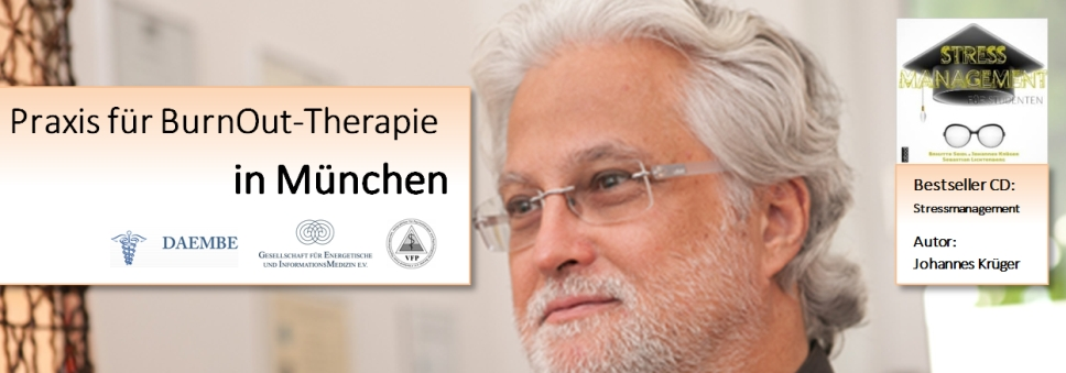 BurnoutTherapie München – Praxis für Burnout in München